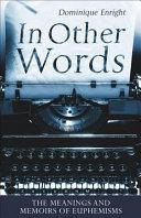 In Other Words Pdf [Pdf/ePub] eBook