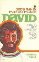When Your Feel Like a Failure Take a Lesson from David