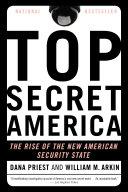 Top Secret America Pdf/ePub eBook