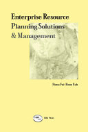 Enterprise Resource Planning: Solutions and Management