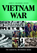 Vietnam War  The Essential Reference Guide