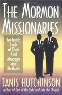The Mormon Missionaries