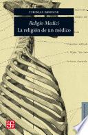 Religio medici. La religión de un médico