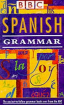 BBC Spanish Grammar