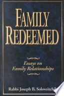 Read Online Family Redeemed For Free