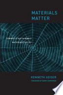 Materials Matter Book