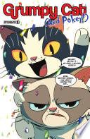 Grumpy Cat And Pokey #1