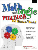 Math and Logic Puzzles That Make Kids Think