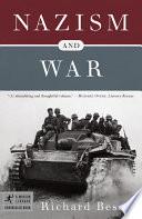 Nazism and War