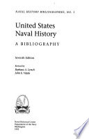 United States Naval History