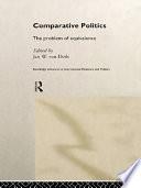 Equivalence In Comparative Politics
