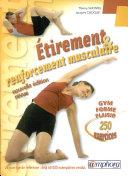 Pdf Etirement & [et] renforcement musculaire : gym, forme, plaisir : 250 exercices d'étirement et de renforcement musculaire : amélioration de la souplesse et développement de la force en douceur Telecharger