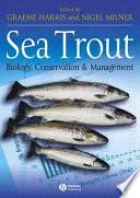 Sea Trout Book