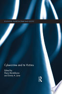 Cybercrime and its victims