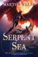 The Serpent Sea ebook