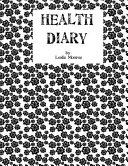 Health Diary Book