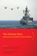 The Chinese Navy