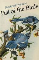 Fall of the Birds Pdf/ePub eBook