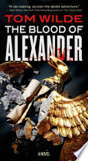 Free The Blood of Alexander Book
