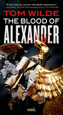 The Blood of Alexander ebook