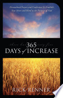 365 Days of Increase