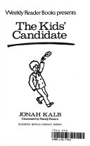 The Kids  Candidate