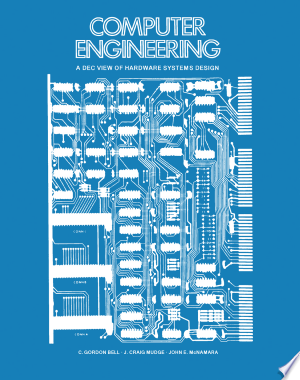 Computer+EngineeringComputer Engineering: A DEC View of Hardware Systems Design focuses on the principles, progress, and concepts in the design of hardware systems. The selection first elaborates on the seven views of computer systems, technology progress in logic and memories, and packaging and manufacturing. Concerns cover power supplies, DEC computer packaging generations, general packaging, semiconductor logic technology, memory technology, measuring (and creating) technology progress, structural levels of a computer system, and packaging levels-of -integration. The manuscript then examines transistor circuitry in the Lincoln TX-2, digital modules, PDP-1 and other 18-bit computers, PDP-8 and other 12-bit computers, and structural levels of the PDP-8. The text takes a look at cache memories for PDP-11 family computers, buses, DEC LSI-11, and design decisions for the PDP-11/60 mid-range minicomputer. Topics include reliability and maintainability, price/performance balance, advances in memory technology, synchronization of data transfers, error control strategies, PDP-11/45, PDP-11/20, and cache organization. The selection is a fine reference for practicing computer designers, users, programmers, designers of peripherals and memories, and students of computer engineering and computer science.