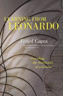 Pdf Learning from Leonardo Telecharger
