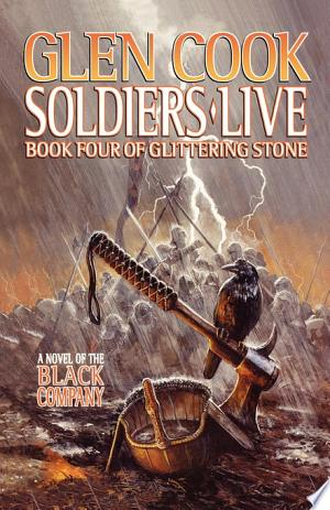 Soldiers Live banner backdrop