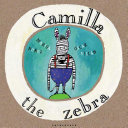 Camilla the Zebra