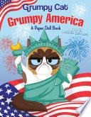 Grumpy America: a Paper Doll Book (Grumpy Cat)