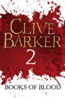 Books of Blood Volume 2 ebook