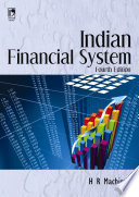 Indian Financial System  4th Edition