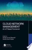 Cloud Network Management