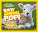 Baby Animal Pop