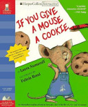If You Give a Mouse a Cookie CD ROM Book