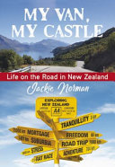 My Van  My Castle Book