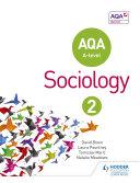 AQA Sociology for A Level