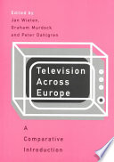 Television Across Europe