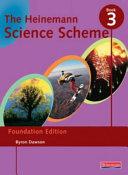 The Heinemann Science Scheme
