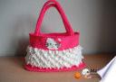 hello kitty bag crochet pattern by marifu6a