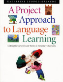 Pdf A Project Approach to Language Learning Telecharger