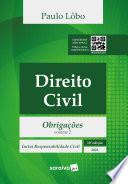 Direito Civil Volume 2 - Obrigações