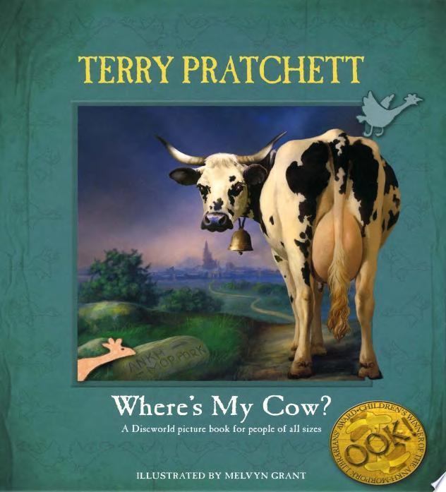 Where s My Cow