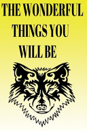 THE WONDERFUL THINGS YOU WILL BE.pdf