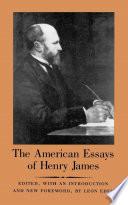 The American Essays