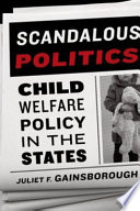 Scandalous Politics Book PDF