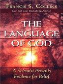 The Language of God Book PDF