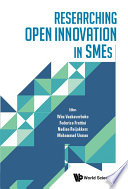Researching Open Innovation In Smes Book