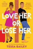 Love Her or Lose Her Pdf/ePub eBook
